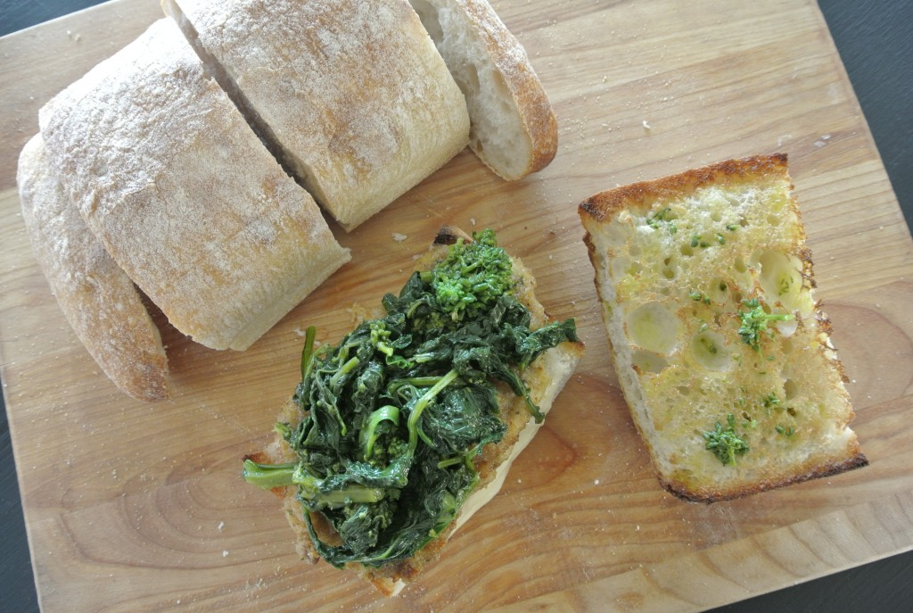 cucinadimammina_beef cutlet & broccoli rabe ciabatta sandwich_23