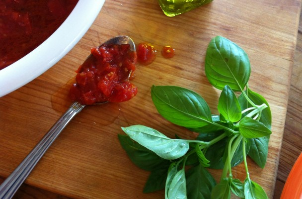 cucinadimammina_summer tomato sauce_05