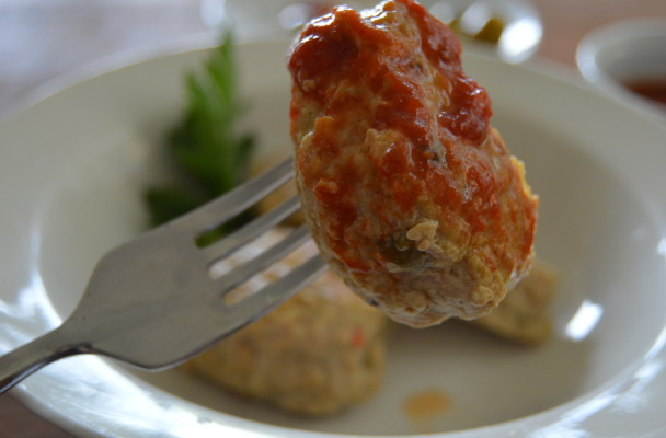 cucinadimammina_spanish spicy turkey polpette-27